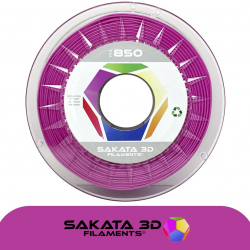 Sakata 3D Ingeo 3D850 PLA Filament - Fucsia 1.75 mm 1 kg