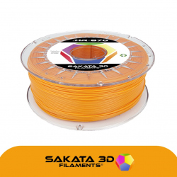 HR PLA INGEO 3D870 ORANGE 1,75 mm 1kg