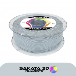 HR PLA INGEO 3D870 GREY 1,75 mm 1kg