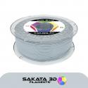 Sakata 3D Ingeo 3D870 HR PLA Filament - Grey 1.75 mm 1 kg