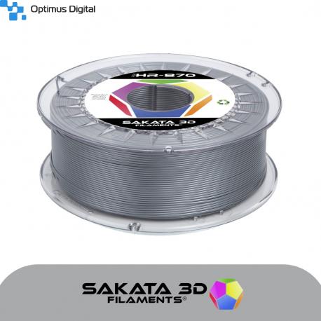 HR PLA INGEO 3D870 SILVER 1,75 mm 1kg