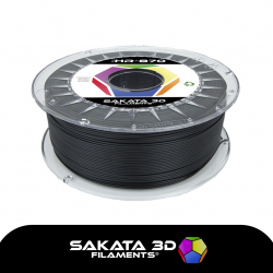 HR PLA INGEO 3D870 BLACK1,75 mm 1kg