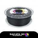 Sakata 3D Ingeo 3D870 HR PLA Filament - Black 1.75 mm 1 kg
