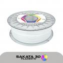 Sakata 3D PETG White Filament 1.75 mm 1 kg