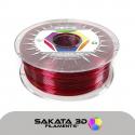 Sakata 3D PETG Ruby Filament 1.75 mm 1 kg