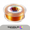 Sakata PETG 3D Ambar Filament 1.75 mm 1 kg