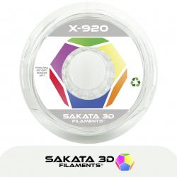 Sakata 3D X-920 Filament - Natural1.75 mm 500 g