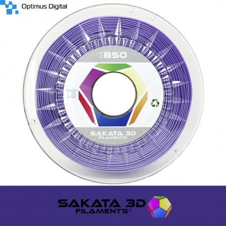 PLA INGEO 3D850 SILK MIDNIGHT 1,75 mm 500g