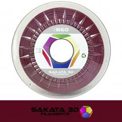 Sakata 3D Ingeo 3D850 PLA Filament - Silk Wine 1.75 mm 500 g