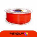 Sakata 3D Ingeo 3D850 PLA Fluorescent Filament -  Quartz Orange 1.75 mm 1 kg