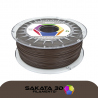 PLA INGEO 3D850 BROWN 1,75 mm 1kg