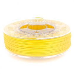 colorFabb PLA/PHA Filament -  Signal Yellow 750 g 1.75 mm