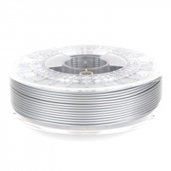 ColorFabb PLA/PHA Filament - Shining Silver 750 g 1.75 mm