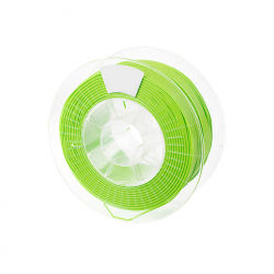 Filament PLA Pro 1.75mm LIME GREEN 1kg