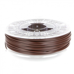 PLA/PHA CHOCOLATE BROWN 1.75 / 750