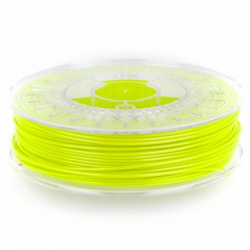 ColorFabb PLA/PHA Filament - Fluorescent Green 750 g 1.75 mm