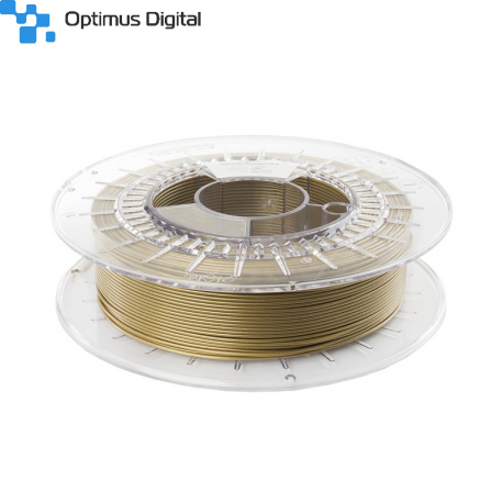 Filament PLA 1.75mm AZTEC GOLD 0.5kg