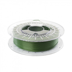 Spectrum PLA Glitter Filament - Emerald Green 1.75 mm 0.5 kg