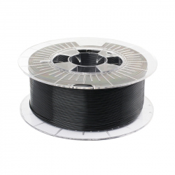 Filament PETG 1.75mm DEEP BLACK 1kg