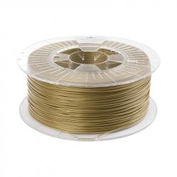 Filament PLA 1.75mm AZTEC GOLD 1kg