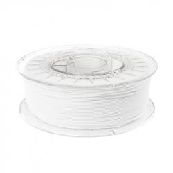 Filament PLA MATT 1.75mm POLAR WHITE 1kg