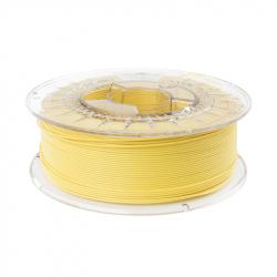 Filament PLA MATT 1.75mm BAHAMA YELLOW 1kg