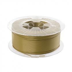 Spectrum Premium PLA Filament - Golden Line 1.75 mm 1 kg