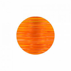 NGEN ORANGE TRANSPARENT 1.75 / 750