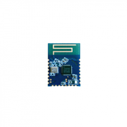 JDY-19 BLE 4.2 Module with Serial interface