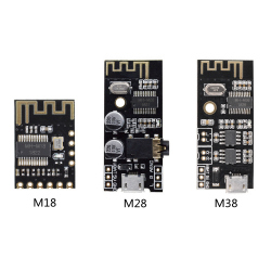 MH-M28 Wireless Audio Transmission Module BLE Stereo