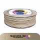 PLA Sakata 3D TEXTURE WOOD MAPLE 1.75mm 450 g
