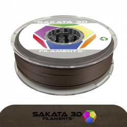 PLA Sakata 3D TEXTURE WOOD OAK 1.75mm 450 g