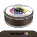 PLA Sakata 3D TEXTURE Wood Oak Filament 1.75mm 500 g