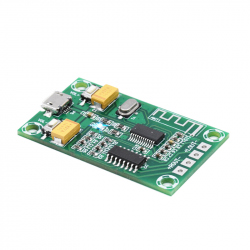 PAM8403 Wireless Amplifier Board with BLE Receiver (5 V, 10 W)