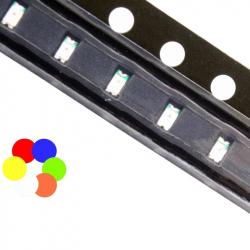 0805 Green LED