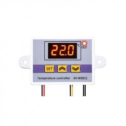 W3012 Temperature Controller Module (24 V)