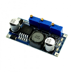 Constant Current LED Driver (up to 3 A)