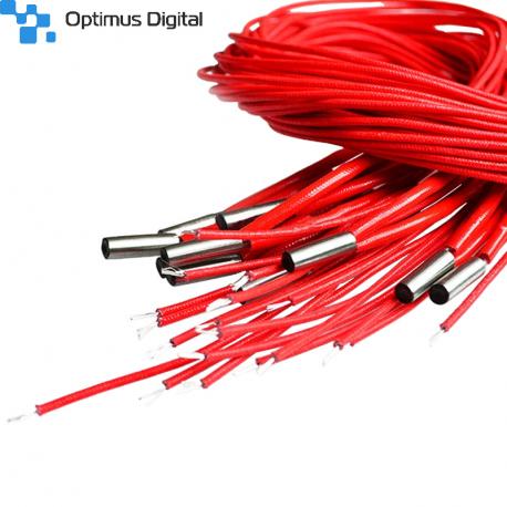 Element de Încălzire pentru Imprimanta 3D 12 V 40 W
