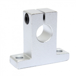 Suport pentru Axă Liniară SK12 (Diametru Intern 12 mm)
