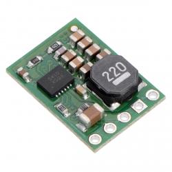 Sursă Pololu Step-Down D24V10F6 de 6 V, 1 A (coborâtoare)