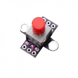 Lock Switch Module (unsoldered)