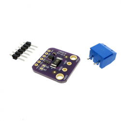 INA219 Current Sensor Module with I2C Interface