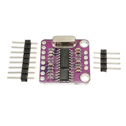 TM7705 Dual 16 Bit ADC Module with PGA
