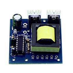 150 W 12 VDC to 220 VAC Inverter Module