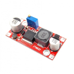 XL6009 Low Ripple Step-Up DC-DC Converter Module