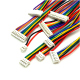 5p 1.25 mm Single Head Cable (10 cm)
