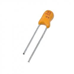 10 uF Tantalum Capacitor (16 V)