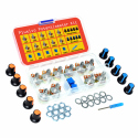 Plusivo Potentiometer Assortment Kit