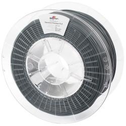 Spectrum PLA Filament - Dark Grey (RAL 7011) 1.75 mm 1 kg