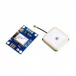 NEO-7M GPS Module